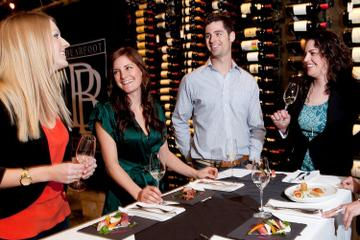 Small-Group Fine Dining Dinner Tour in Whistler