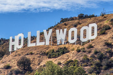 Los Angeles Day Trip from Las Vegas by Airplane