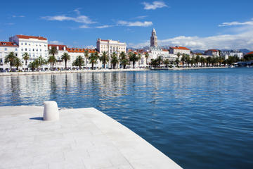 Private Tour: Split Day Trip from Dubrovnik