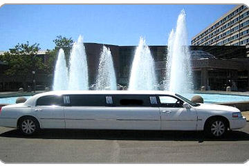 Private Arrival Transfer: Toronto International Airport to Niagara Falls