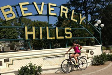 Bel-Air and Beverly Hills Bike Rental