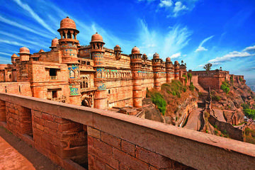 Central India Tours, Travel to India