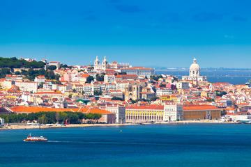 Private Tour: Lisbon's Hidden Highlights
