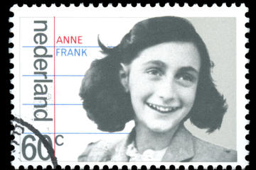 Tours to Anne Frank House