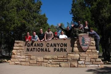 2-Day Grand Canyon Tour from Las Vegas