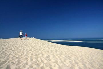 Arcachon Half-Day Trip from Bordeaux Including Pyla Dune and Oyster Tasting