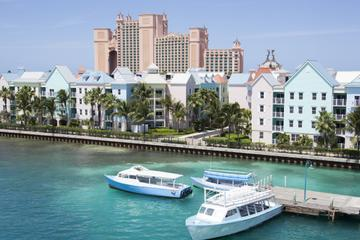 Bahamas Island-Hopping Cruise from Nassau