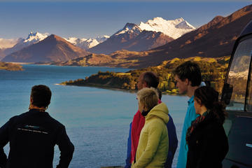 Dart River Jet Boat Ride and Wilderness Safari from Queenstown