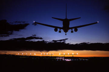 Private Arrival Transfer: Montevideo Airport to Hotel