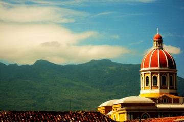 Day Trip to Masaya and Granada from Managua