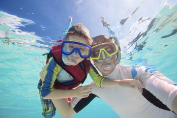 Small-Group Snorkeling Adventure from Kona