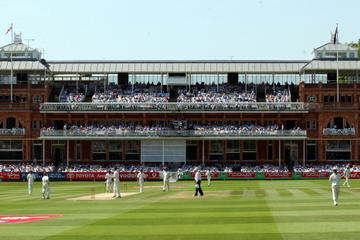 Behind the Scenes: Lord's Cricket Ground Tour in London