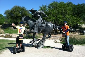 Dallas Sightseeing Tours
