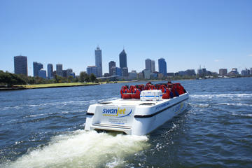 Swan River Jet Boat Ride