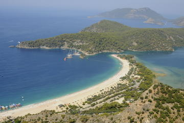 3-Night Gulet Cruise from Fethiye to Marmaris