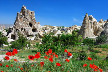 Extended Tours from Kusadasi