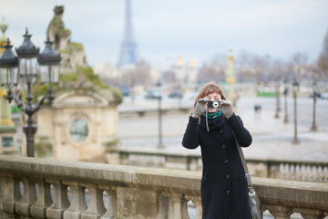 Private Tour: Paris Street Photography in Le Marais