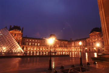 Small-Group Paris Night Photography Tour