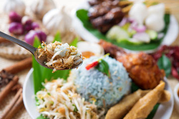 Experience Malaysia: Authentic Malaysia Cooking Tour