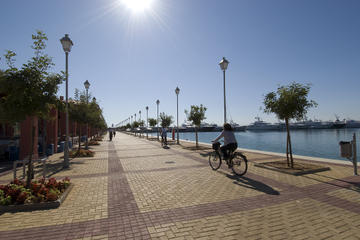 Athens Bike Tour: City to Coast