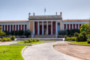 Private Athens Art Tour: National Archaeological Museum and Byzantine and Christian Museum