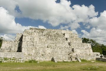Progreso Shore Excursion: Merida City Sightseeing Tour with Dzibilchaltun Archeological Site