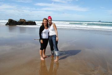 Private Tour: 8-Day North Island Tour from Auckland Including Rotorua and Wellington