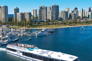 Gold Coast Lunch Cruise