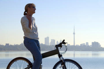 Toronto Walking & Bike Tours