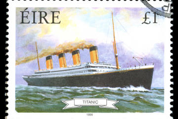 Titanic History and Remembrance Tour in Halifax
