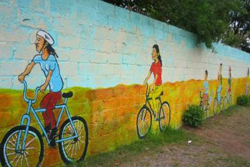 Johannesburg Tour: Apartheid Museum, Carlton Centre Observation Deck and Soweto Bike Ride