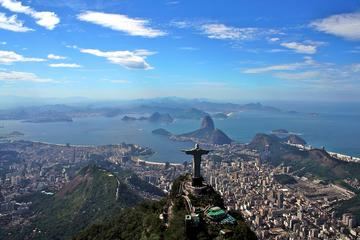 Multi-Day Extended Tours from Rio de Janeiro