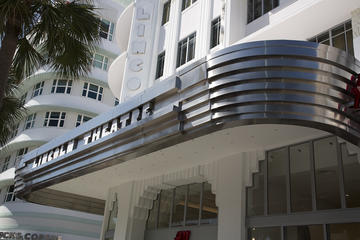 South Beach Arts and Culinary Tour in Miami