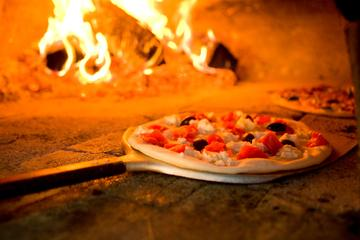 Experience Naples: Learn How to Make Authentic Neapolitan Pizza