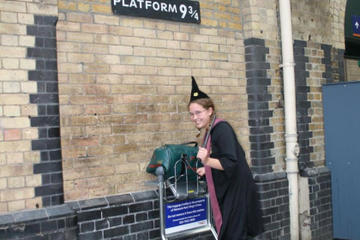Harry Potter Film Location Tour of London