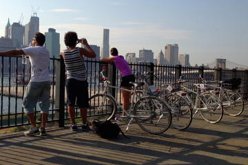 Picture of Brooklyn Highlights Bike Tour with East River Ferry Ride