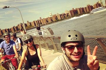 Picture of Lower Manhattan Bike Tour