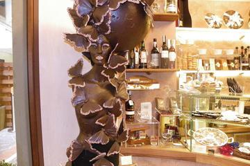 Florence Gourmet Food Tour: Truffles, Chocolate, Gelato, Olive Oil and Wine