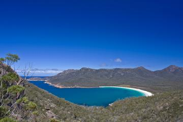 Tasmania East Coast by Air Including Maria Island Tour and Cruise