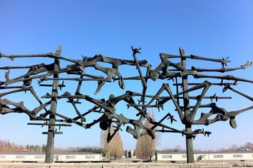 Private Tour: Dachau Concentration Camp Tour from Munich