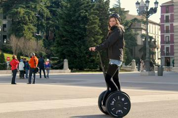 Segway Rental in Madrid