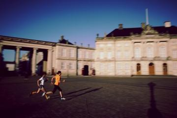 Private Tour: Copenhagen Running Tour