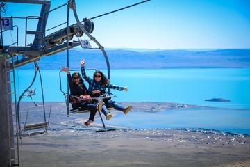 El Calafate Chairlift and 4x4 Off-Road Tour