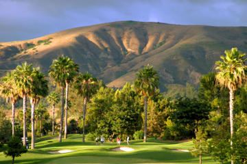 Golfer's Paradise Package at Tustin Ranch Golf Club from Anaheim