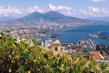 7-Night Southern Italy Tour from Rome: Naples, Sorrento and Amalfi Coast