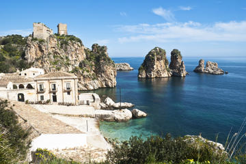 Aeolian Islands Day Trip from Taormina: Lipari and Vulcano