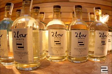 Seattle Craft Distillery Tour with Tastings
