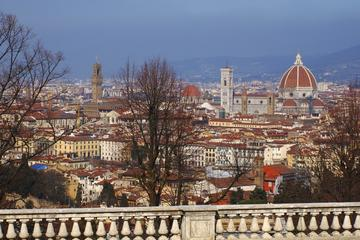 Florence Walking Tour: Renaissance Secrets and Scandals