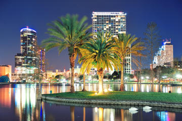 ALL Orlando Tours, Travel & Activities