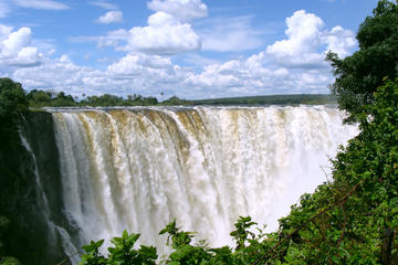 Victoria Falls Day Trip from Kasane